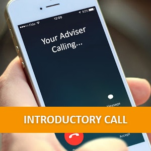 FLP Financial 15 minute Introductory Phone Call
